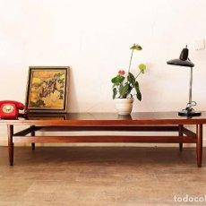 Vintage: MESA AÑOS 50 AMERICANA / AMERICAN 50'S TABLE. Lote 160208402