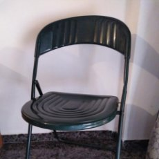 Vintage: SILLA PLEGABLE ITALIANA MODELO DEL.. Lote 160304542