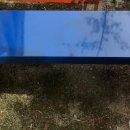 Vintage: MESITA AUXILIAR EN METAL. Lote 160588070