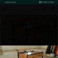 Vintage: CAMARERA VINTAGE AÑOS 60. Lote 160679062