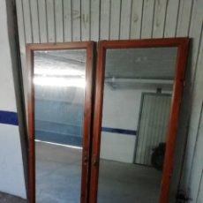 Vintage - Puertas de Armario antiguas - 163529121