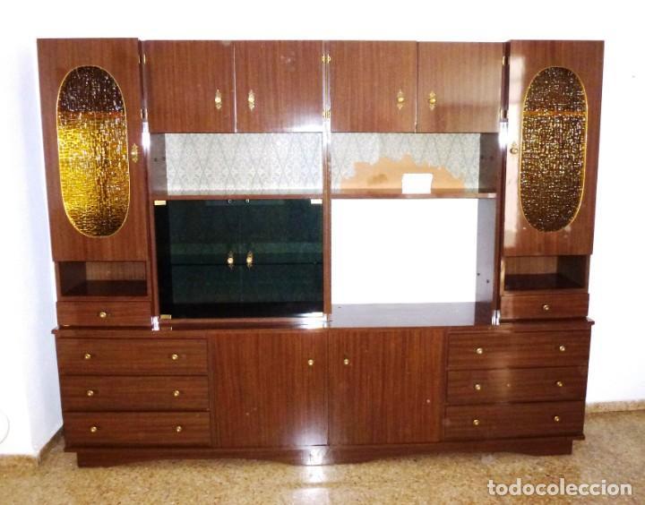 Mueble de comedor vintage.