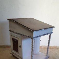Vintage: ESCRITORIO ANTIGUO. Lote 167480665