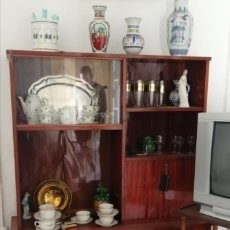 Vintage: MUEBLE BAR VINTAGE.. Lote 164625166