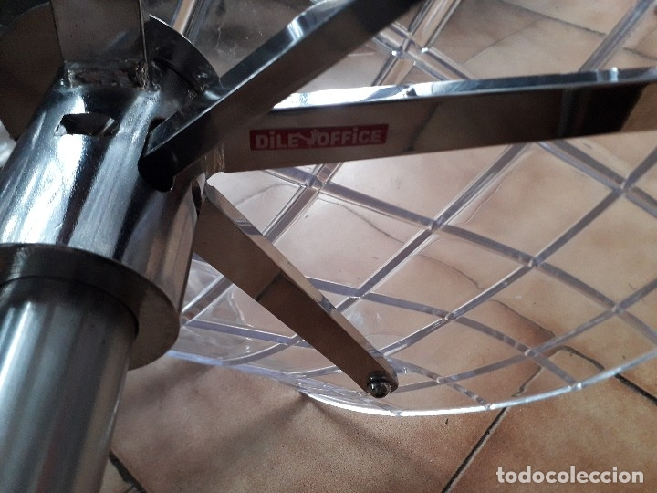 Vintage: Silla oficina Meridiana, diseño Christophe Pillet - Foto 6 - 167992976