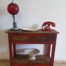 Vintage: MUEBLE AUXILIAR ENTRADITA. Lote 168840169