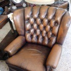 Vintage: SILLON. Lote 171610244