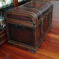 Vintage: BAÚL . Lote 173794194