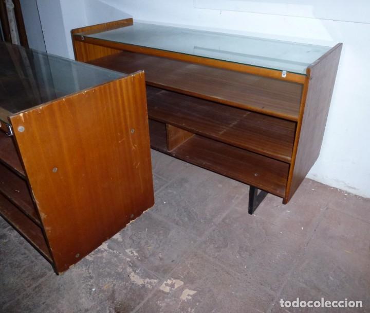 Vintage: Mostrador de tienda.Años 80.Lote de 1. - Foto 3 - 173879022