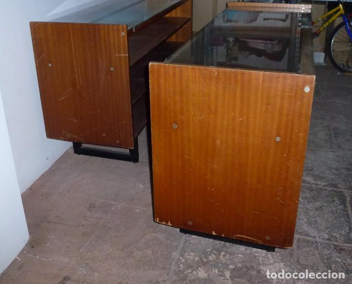 Vintage: Mostrador de tienda.Años 80.Lote de 1. - Foto 5 - 173879022