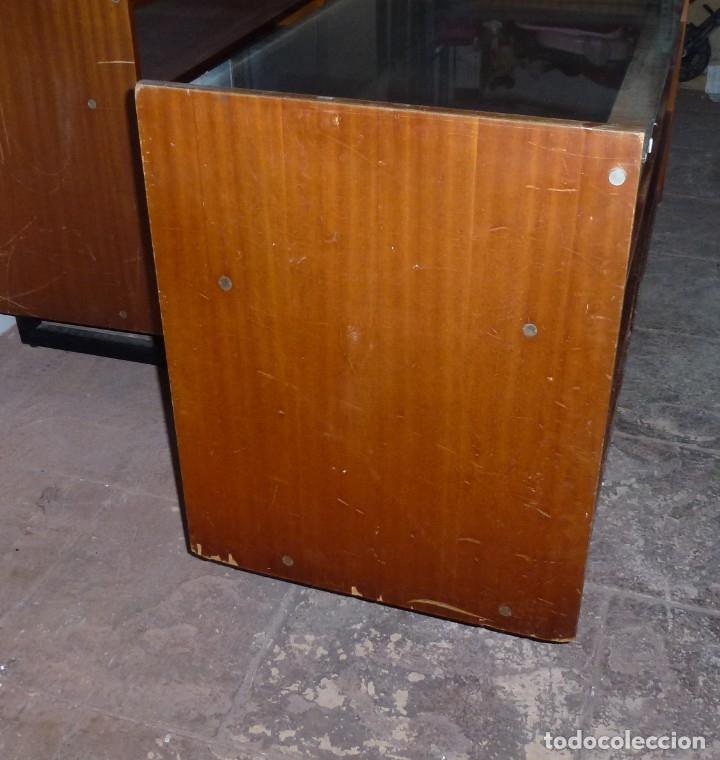 Vintage: Mostrador de tienda.Años 80.Lote de 1. - Foto 6 - 173879022