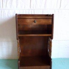 Vintage: MUEBLE AUXILIAR CON CAJON.. Lote 175234624