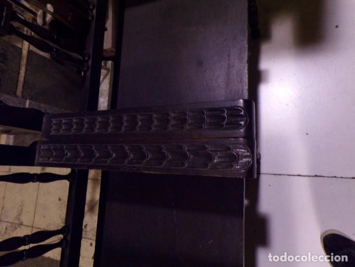 Vintage: sillones fraileros - Foto 2 - 176071342