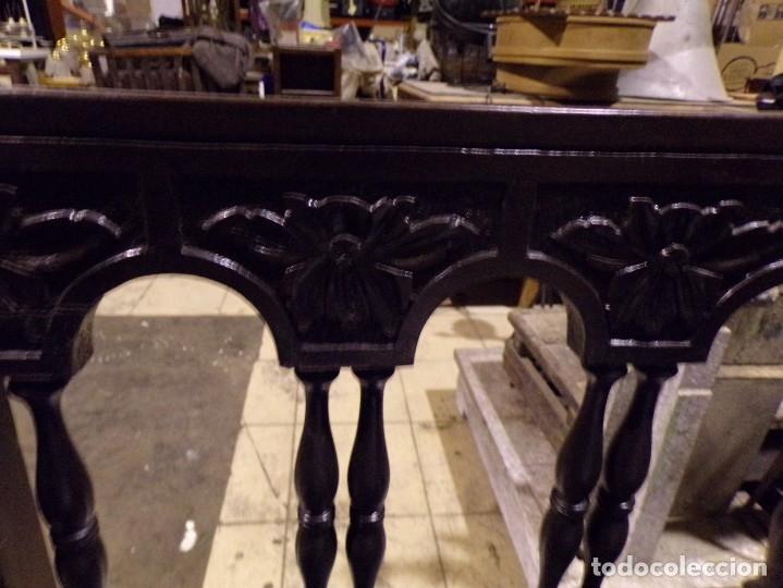 Vintage: sillones fraileros - Foto 3 - 176071342