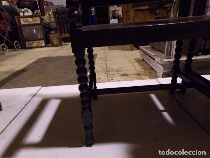 Vintage: sillones fraileros - Foto 4 - 176071342