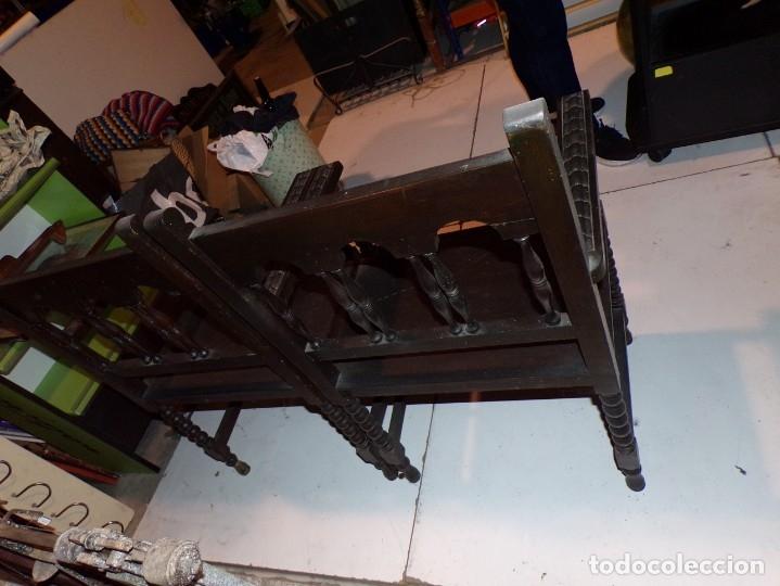 Vintage: sillones fraileros - Foto 5 - 176071342