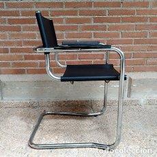 Vintage: SILLA RETRO DE OFICINA. Lote 176587030