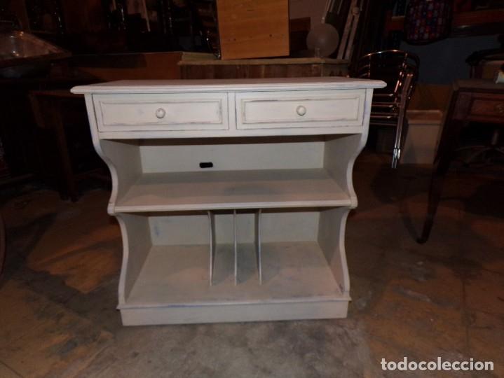ESCRITORIO VINTAGE (Vintage - Muebles)