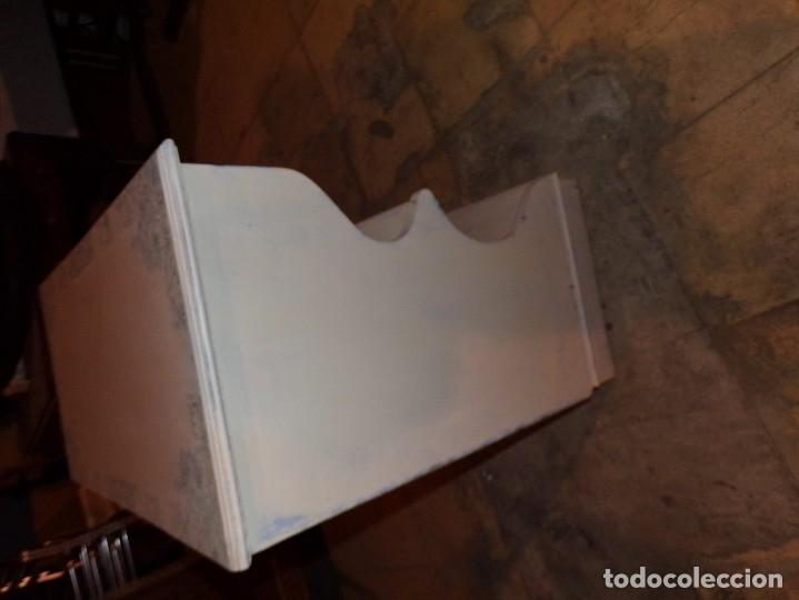 Vintage: escritorio vintage - Foto 4 - 176727213