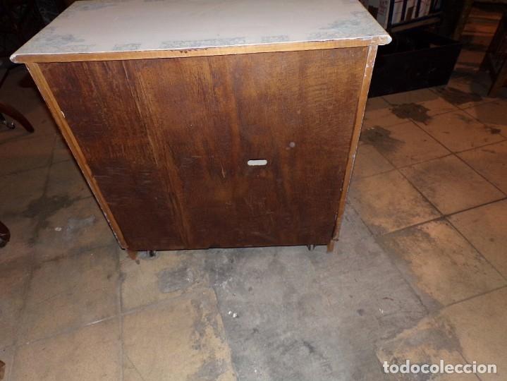 Vintage: escritorio vintage - Foto 5 - 176727213