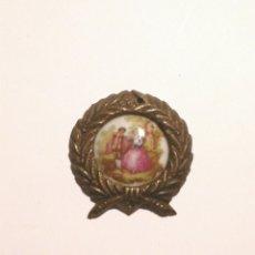 Vintage: EMBELLECEDOR PARA MUEBLE. Lote 182725762