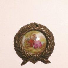 Vintage: EMBELLECEDOR PARA MUEBLE. Lote 182725988