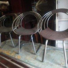Vintage: SILLAS DE DISEÑO.. Lote 183418710