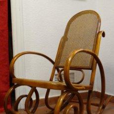 Vintage: MECEDORA THONET, MADERA DE HAYA- PRINCIPIOS DE SIGLO. Lote 184007262