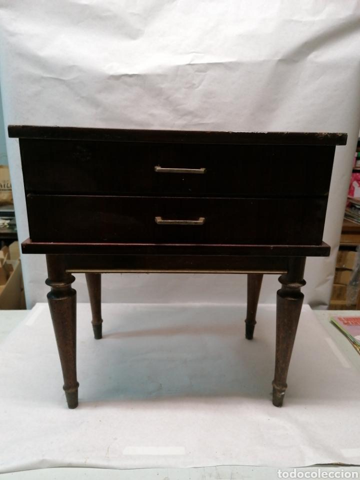 MESILLA RETRO (Vintage - Muebles)
