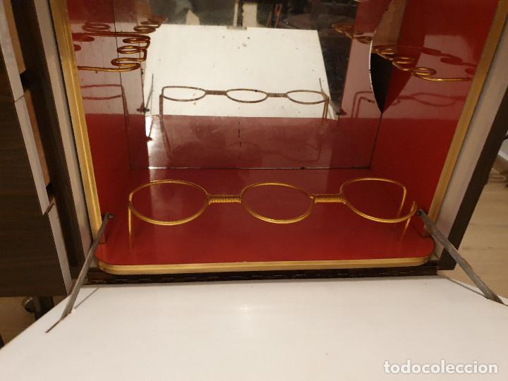 Vintage: MUEBLE BAR CON CAJONES - Foto 7 - 193241503