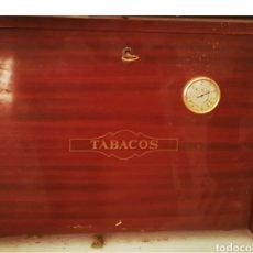 Vintage: MUEBLE PARA TABACO. Lote 194533168