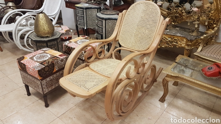 BALANCIN (Vintage - Muebles)