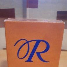 Vintage: R DE REVILLON (LOTION APRÈS RASAGE)- AÑOS 90. Lote 194959882