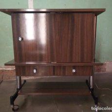 Vintage: MUEBLE BAR VINTAGE. Lote 195240320