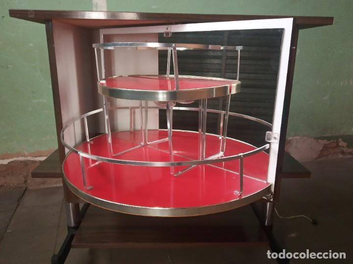 Vintage: Mueble bar Vintage - Foto 3 - 195240320