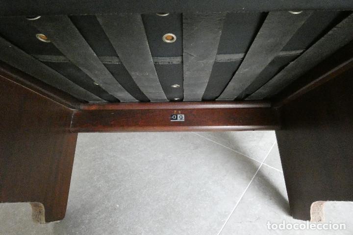 Vintage: Sillón Vintage de diseño AG Barcelona original, 1960s - Foto 10 - 195244253
