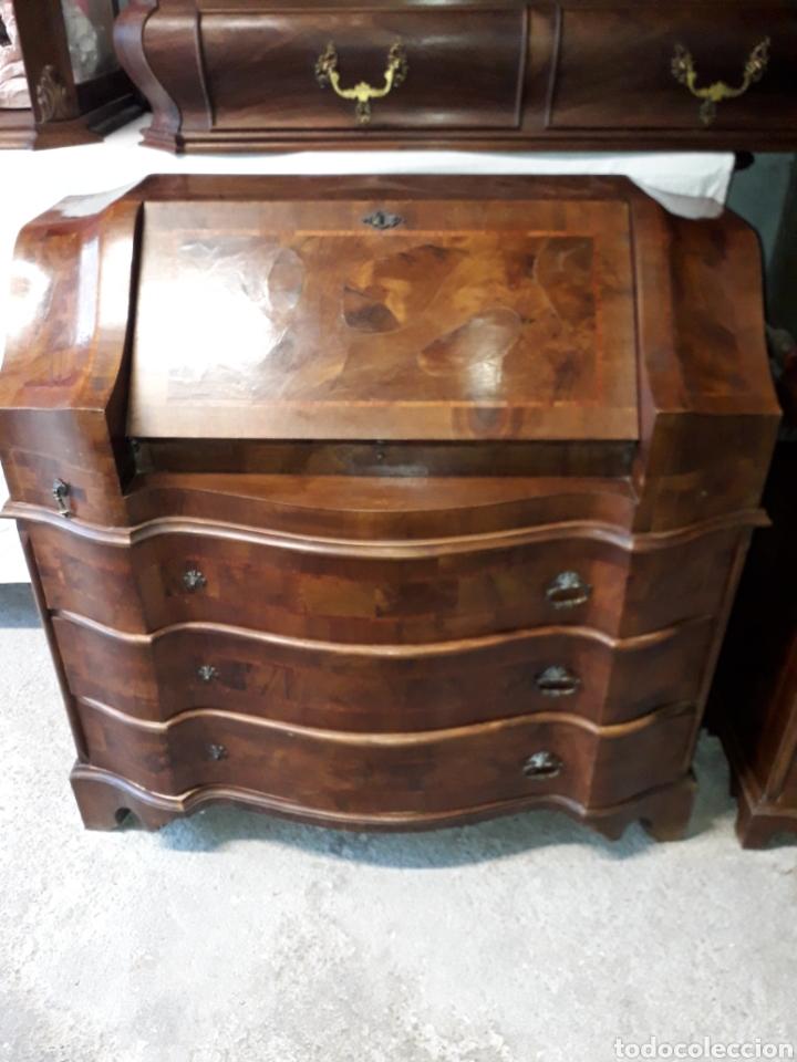 ESCRITORIO CÓMODA (Vintage - Muebles)