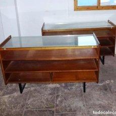 Vintage: MOSTRADOR DE TIENDA.AÑOS 80.LOTE DE 1.. Lote 196396533