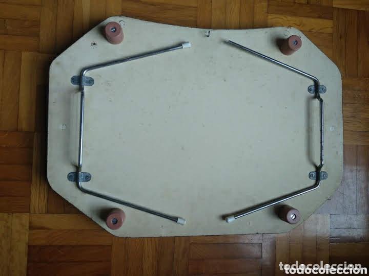 Vintage: bandeja de cama setentera - Foto 2 - 198841325