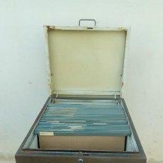 Vintage: FICHERO INDUSTRIAL-ARIANE. Lote 200196942