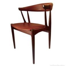 Vintage: JOHANNES ANDERSEN ROSE WOOD DENMARK 1969. Lote 204354561