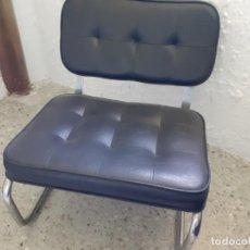 Vintage: SILLON DISEÑO BARCELONA SKAY (TENGO PAREJA). Lote 205136481