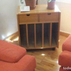 Vintage: MUEBLE RINCONERO - REVISTERO (VER FOTOS). Lote 205714975