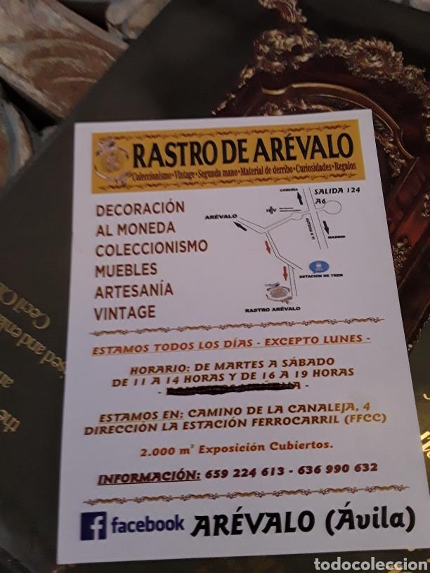 Vintage: Taburete de bar o cocina - Foto 9 - 206374887