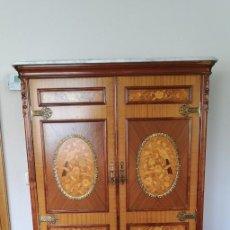 Vintage: MUEBLE BAR. Lote 210344985