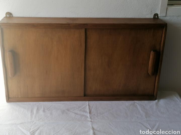 Vintage: Armario de pared rústico vintage - Foto 9 - 210954432