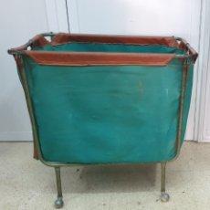 Vintage: CARRO INDUSTRIAL. Lote 211626725