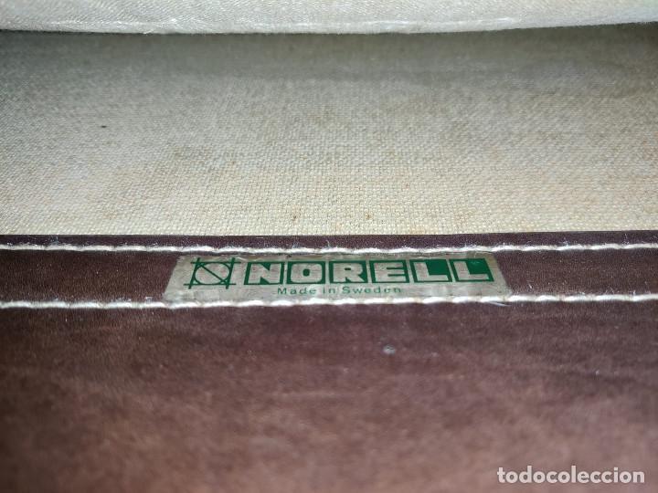 Vintage: Exclusivo Sillon original Inca de Arne Norell, 1960s - Foto 4 - 214857477