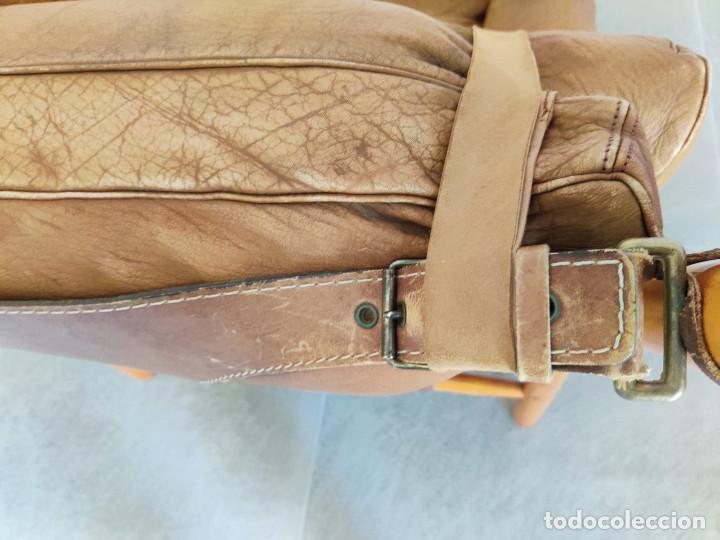 Vintage: Exclusivo Sillon original Inca de Arne Norell, 1960s - Foto 14 - 214857477