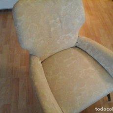 Vintage: 1 BUTACA VINTAGE. Lote 217786970